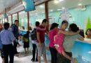 Chuẩn bị cho ca mổ 04 bé tại bệnh viện Nhi Đồng 3